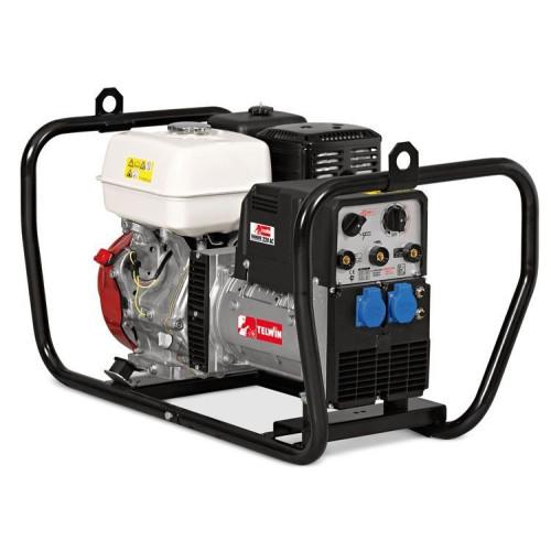 Thunder 220 AC Honda - Сварочный генератор 6-200 А      825001