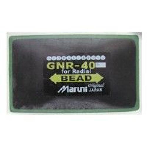 GNR-40 - Пластырь радиальный 115х200 мм. GNR-40