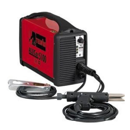 Alucar 5100 - Аппарат точечной сварки    828069