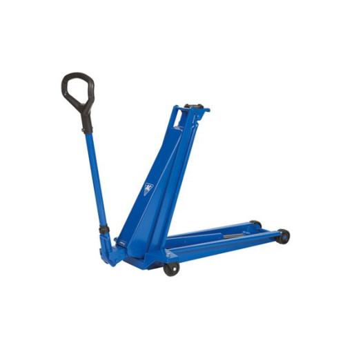 Гидравлический домкрат АС-Hydraulic DK20HLQ 2 T