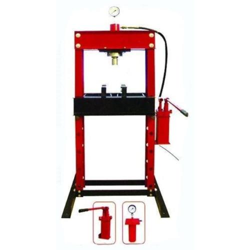 Пресс напольный пневмогидравлический 30000 кг