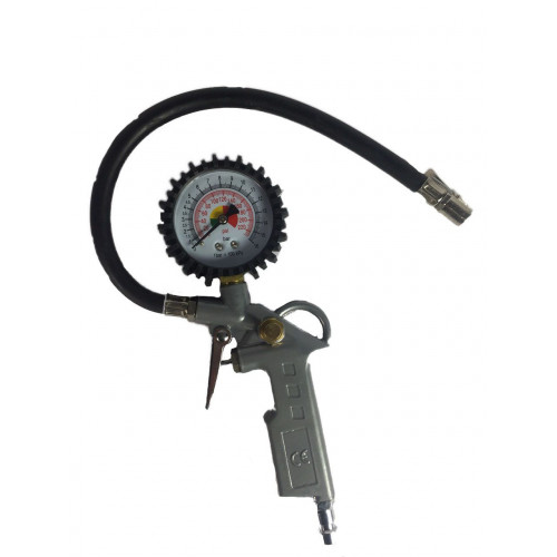 Пистолет подкачки PP001