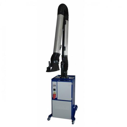 ECOMINOR Мобильная установка для фильтрации сварочніх газов