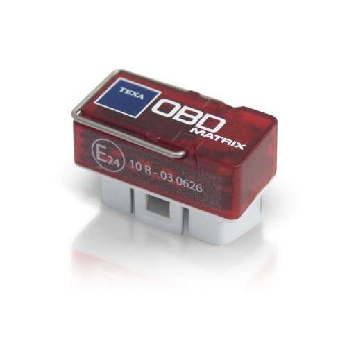 OBD MATRIX - Устройство для диагностики на борту для определения плавающих ошибок всех систем