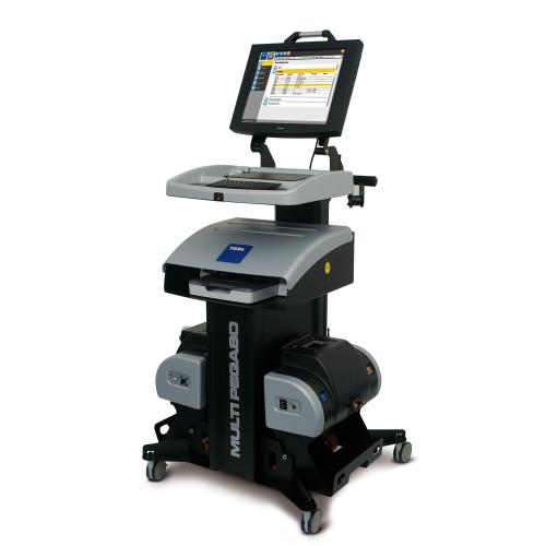 MULTIPEGASO - Многофункциональное устройство для управления диагностическими приборами и анализатора