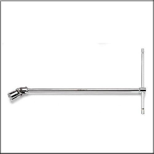 952 Ключ T-подібний з шарніром 10 мм.