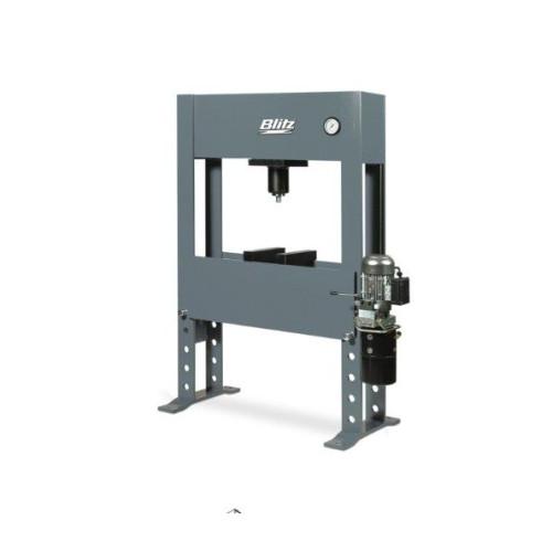 Электрогидравлический пресс HPEH2 100 Electro-hydraulic 100 t