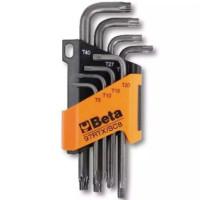 97RTX/SC8 -набор накидных ключей Тorx