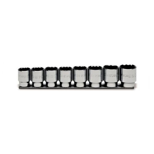 920 A/SB8-набор 6-гран.головок на организаторе 1/2