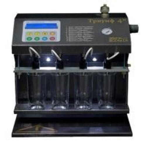 Триумф 4М - Установка для кавитационной очистки форсунок
