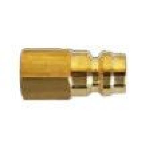 Адаптер высокого давления для перезаправляемых баллонов R134a