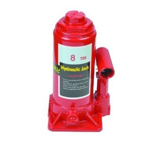 Домкрат бутылочный 8 т. ZX120108