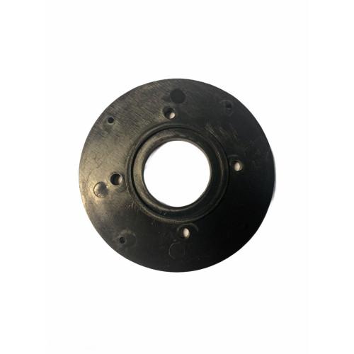 Пластиковый держатель сигментного колеса оптоелектрической платы