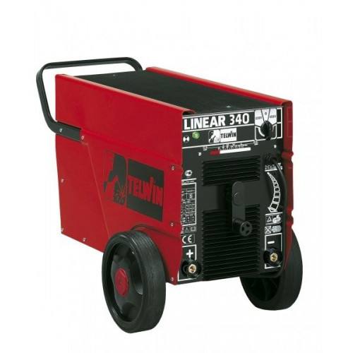 Linear 340 - Зварювальний трансформатор 60-320 А    819020