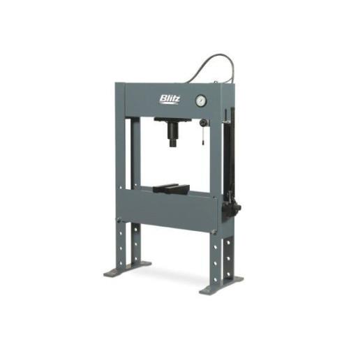 Пневматический пресс HPHD 100 Pneumatic 100 t