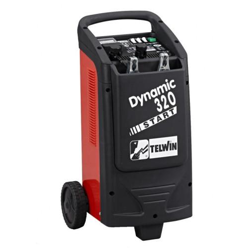 Dynamic 320 Start - Пуско-зарядное устройство 12-24В     829381