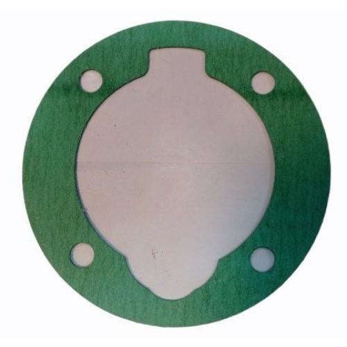 Нижняя прокладка клапанной плиты