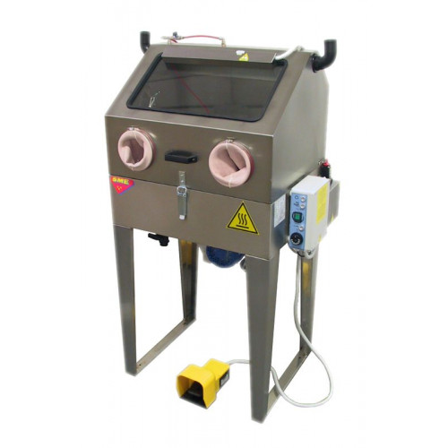 Teknox Lavapen 3 pneumatic - Пневматическая установка для мойки деталей