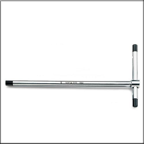 951 Ключ тристоронній Т-подібний 10мм.