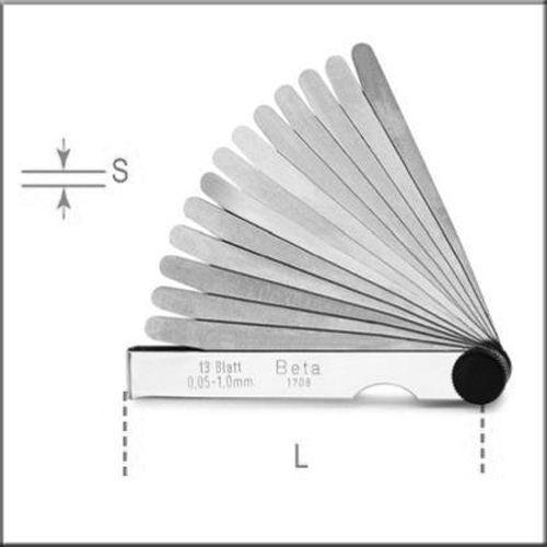 Beta 1708/20 - Набор метрических щупов