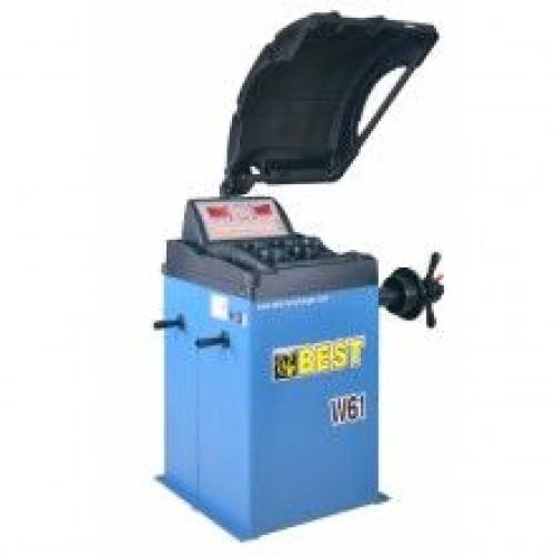 Best W61 - Балансировочный станок полуавтоматический    W61