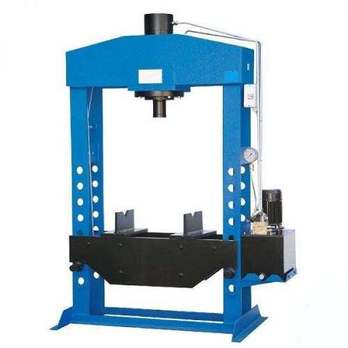 Oma 666B - Пресс электрогидравлический 100 т.