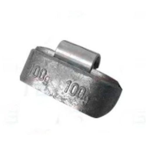 150 г  Груз набивной для грузовых авто 10 ШТ В УПАКОВКЕ