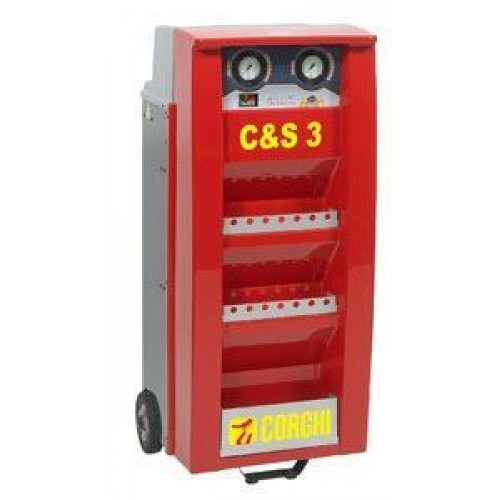 Генератор азота C&S 300
