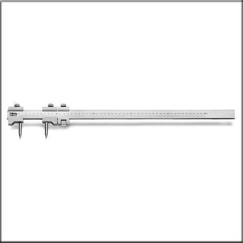 1680 - Штангенциркуль розміточний, точність вимірювання 0,05 мм
