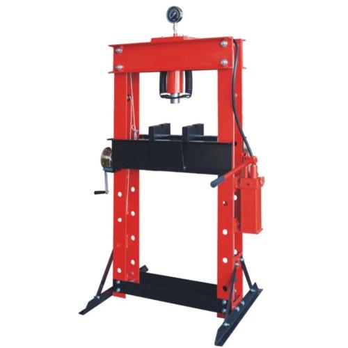 Пресс напольный гидравлический 40000 кг