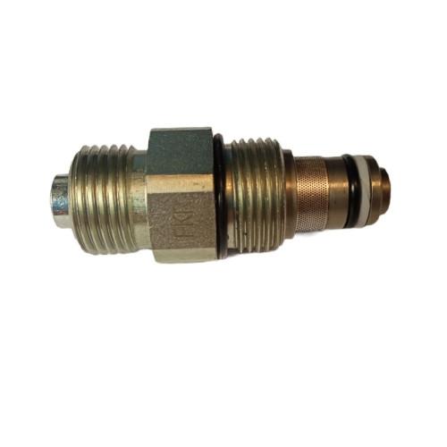 Клапан перепускной на маслостанцию AMGO(Новые подьемники) под узкую ручку
