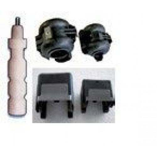 Набор для демонтажа трубок систем кондиционирования Toyota (A+B+C)
