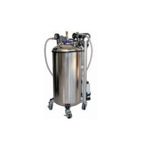 Установка пневматическая для откачки топлива (90 литров)    03.036.01