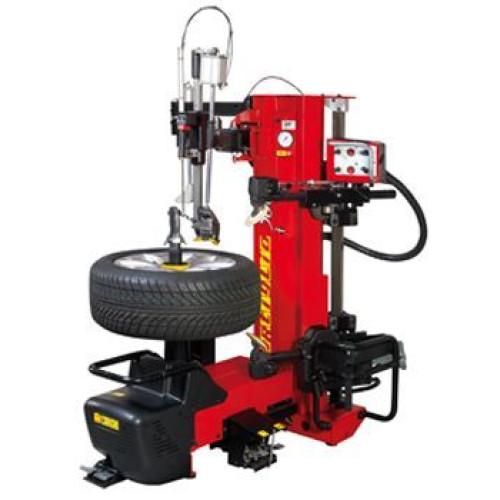 ARTIGLIO 500 2V with wheel lifter