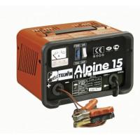 Alpine 15 - Зарядное устройство 230В, 12-24В    807544