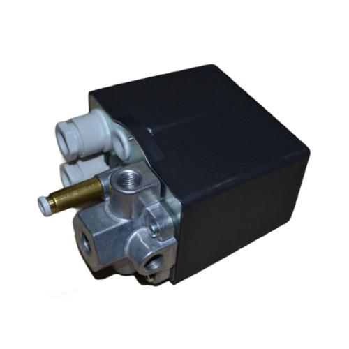 Блок давления 380в A16-
