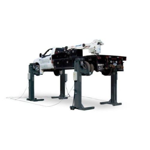 Колонный подъемник MRG25-4 830033
