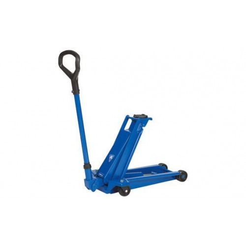 Гидравлический домкрат АС-Hydraulic DK20Q 2 T