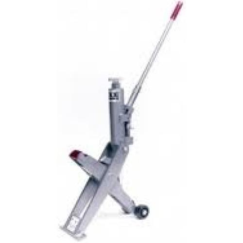 FLJ400C - Ножничный домкрат 3.6 т.