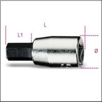 900МЕ - Головка-насадка з шистигранним профілем 3 мм