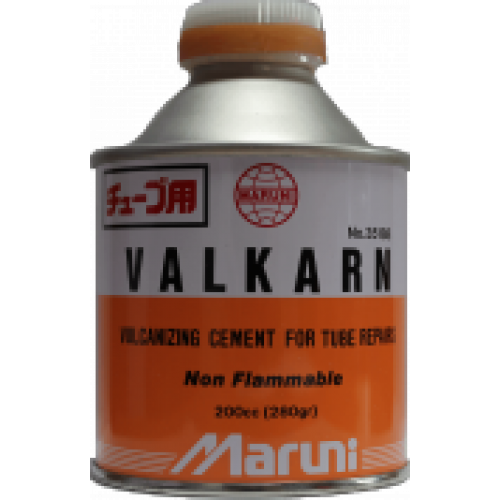 Valkarn NEW (200 мл) - Клей для камер с кистью
