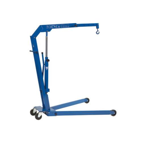Гидравлический кран WJN10 1,10 T