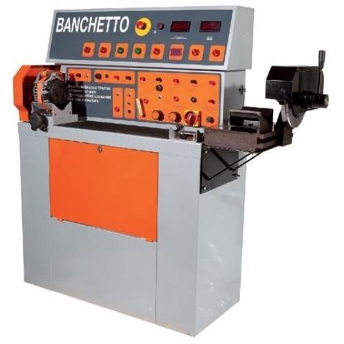 Banchetto Profi Inverter PRO - Испытательный стенд для проверки генераторов и стартеров       02.004