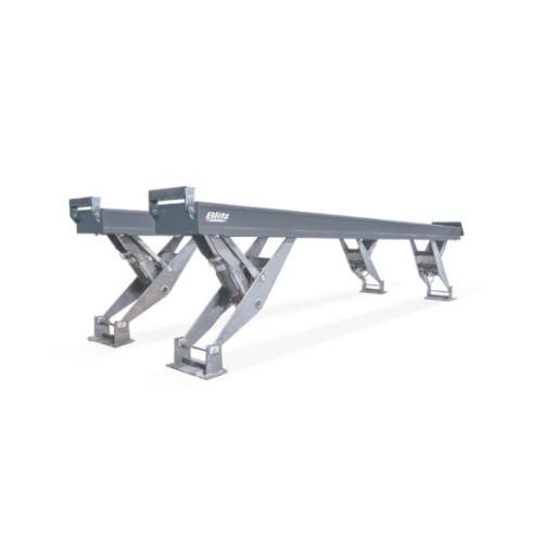 Ножничный подъемник HDSL25-100 830055