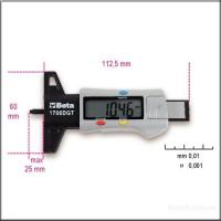 1706DGT - Глубиномер протекторов