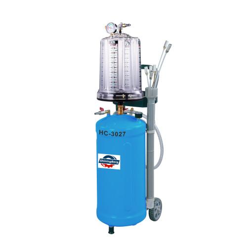 Установка вакуумного отбора масла с предкамерой(Китай)  HC-3027