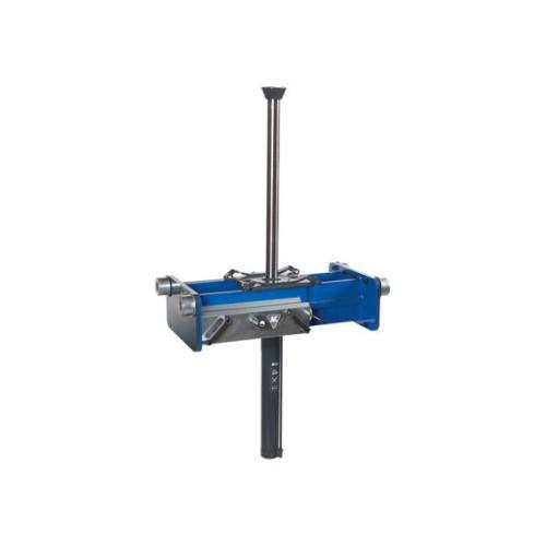 Пневмогидравлический ямный подъемник GD100-1 10  T