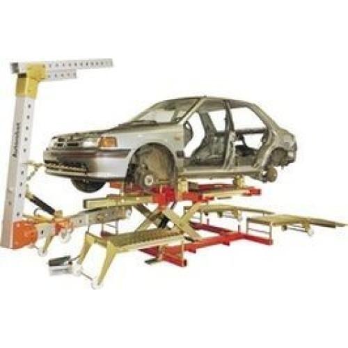 Autorobot B10 - Стапель по выправке кузова