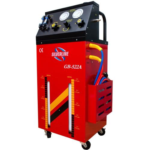 Аппарат для замены охлаждающей жидкости