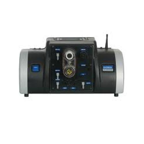 GASBOX Autopower. Мобільний газоаналізатор на базі ПК. У комплекті модуль Bluetooth, інструкція і т.